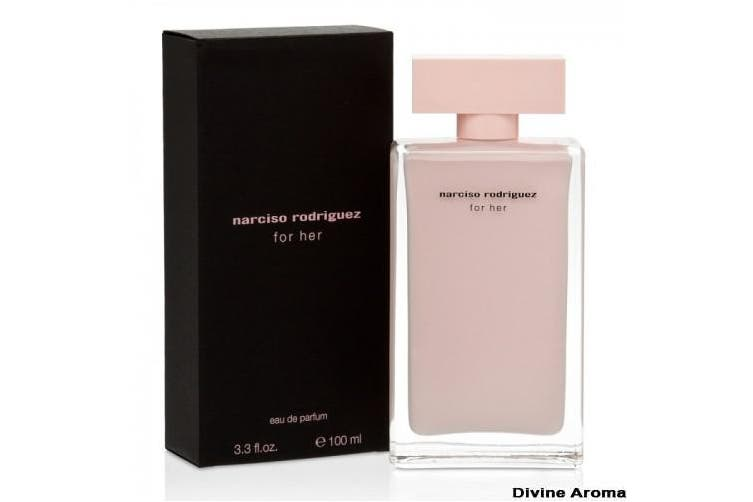 Narciso Rodriguez For Her 100ml EDP  For Women