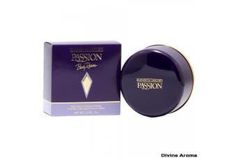 PASSION Perfumed DUSTING POWDER 75Grm Perfumed By ELIZABETH TAYLOR