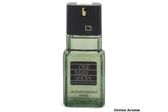 ONE MAN SHOW 100ml EDT For Men by JACQUES BOGART ( Tester )