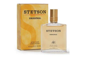 STETSON ORIGINAL 103.5ml AfterShave For Men By COTY