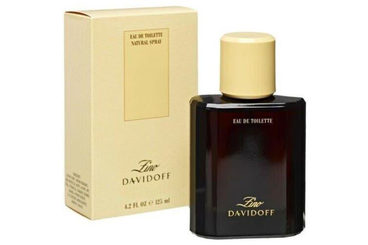 ZINO DAVIDOFF 125ml EDT Spray Perfume For Men By DAVIDOFF