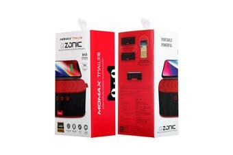 Q.Zonic Wireless Charging Bluetooth Speaker