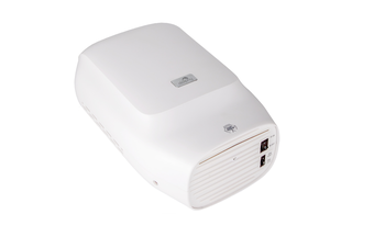 Dolphy High Speed Jet Automatic Hand Dryer- White