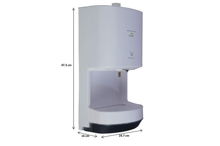 Dolphy Automatic Hand Sanitizer Dispenser - 2800 ml