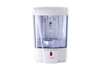 Dolphy Automatic Soap/Sanitizer Dispenser-600ml