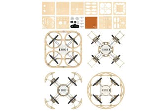 Airwood 4 in 1 Drone Kit (Professional Version)