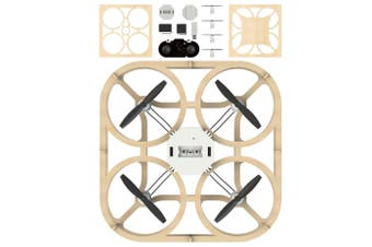 Airwood Cubee Drone Kit (HD Camera Version)
