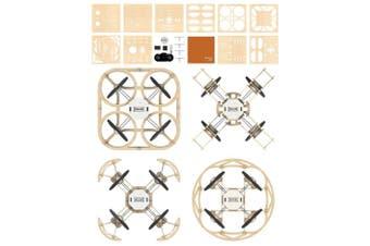Airwood Cubee Drone Kit (Standard Version)