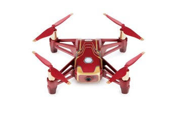 DJI Ryze TELLO Iron Man Edition Drone