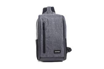 Crumpler Sling Backpack for Mavic/Spark Drones (Grey)