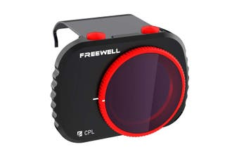Freewell Circular Polarizer (CPL) Filter for Mavic Mini