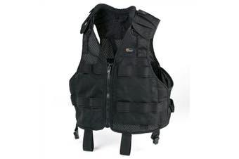Lowepro S&F Technical Vest (S/M Size)