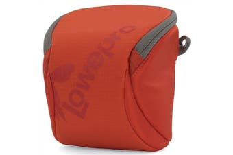 Lowepro Pouch Dashpoint 30 Pepper Red