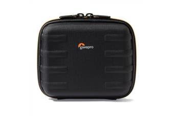 Lowepro Santiago 30 II Black Orange Camera Case