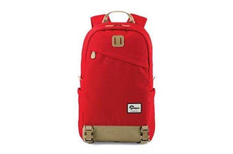 Urban+ Backpack Red