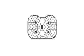 PGYTECH Propeller Cage for DJI Mavic Mini
