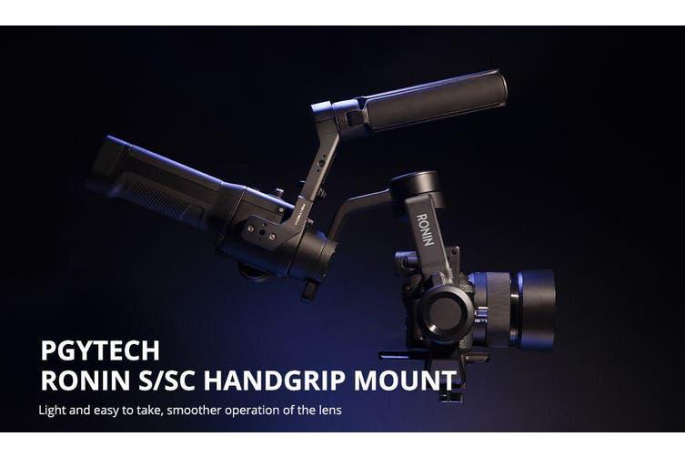 PGY Tech Handgrip Mount for Ronin S / Ronin SC