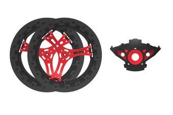 Parrot Customisation Kit for Jumping Sumo MiniDrone (Black)