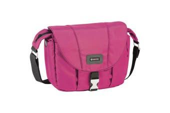 Tamrac Aria 2 Camera Bag (Berry)