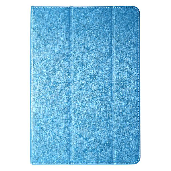 Dsport Stand Flip Folio Cover PU Leather Tablet Case Cover for 12.2 Inch Teclast Tbook12 Pro Tablet BLUE