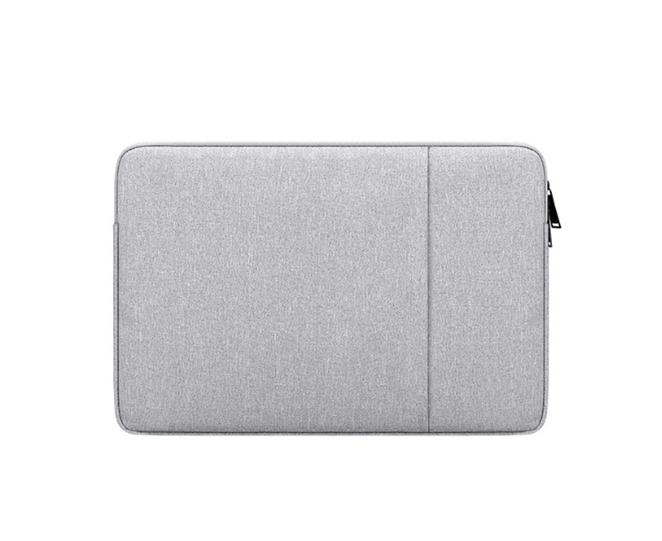 Dsport 15.6-inch Ipad Protective Cover Shell Notebook Tablet Computer Waterproof Liner Bag Outer Bag-2#-Grey