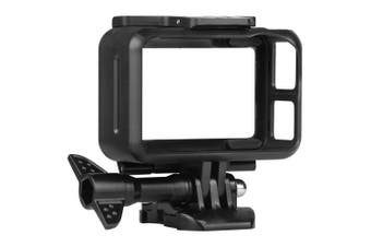 FLW308 Protective Frame Case Shell for DJI OSMO Action Sports Camera