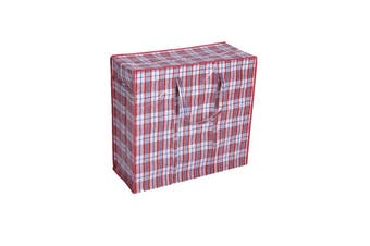 2 Pcs 50X55X30CM Clothes Packing Storage Moving Travel Bag Shopping