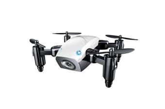 Quadcopter,300K Pixel Wifi Mobile Phone Aerial Toy Uav White No Camera