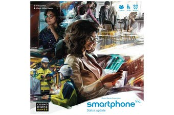 Smartphone Inc Status Update 1.1 Expansion