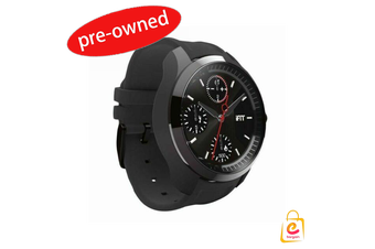 Pre-Owned - iFit Classic Watch Activity and Sleep Tracking - Black
