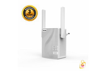Tenda A301 300Mbps WiFi Repeater Range Extender✔ Aust Plug ✔ 3 Years Warranty ✔