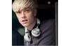 Meizu White Hi-Fi Overhead Headphones 3.5mm