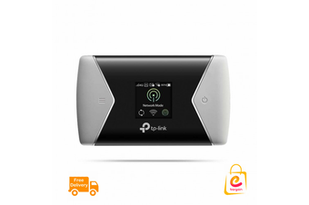 TP-Link M7450 300Mbps LTE-Advanced Mobile Wi-Fi + Free Postage