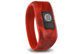 Garmin Vivofit Jr Activity Sleep Tracker for Kids Broken Lava