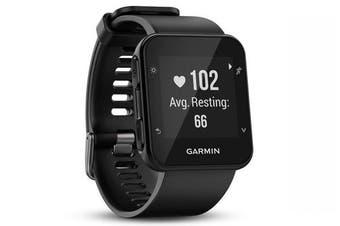 Garmin Forerunner 35 GPS Smart Watch - Black