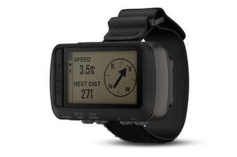 Garmin Foretrex 601 Ww Wrist-mounted Gps Navigator