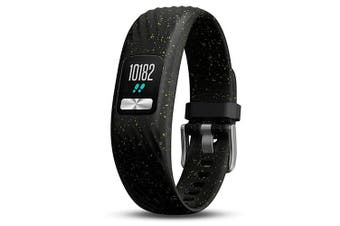 Garmin Vivofit 4 Activity Tracker Wristband Small/Medium Speckle