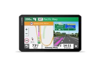 Garmin Dezl LGV700 Truck GPS Navigator AU/NZ MT-S 010-02313-20