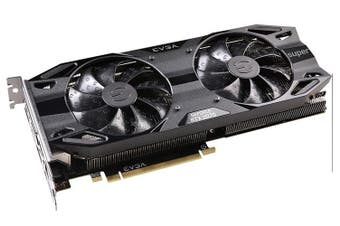 EVGA GeForce RTX 2070 SUPER BLACK GAMING 8GB Video Card 08G-P4-3071-KR