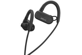 Jabra Elite Active 45E Wireless Bluetooth Sports Waterproof Earbuds Navy