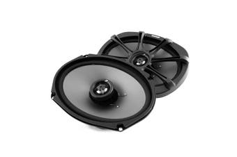 """Kicker 11KS69 6x9"""" 2-Way Car Speakers"""