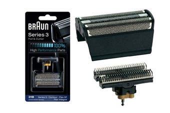 Braun 31B Replacement Foil & Cutter