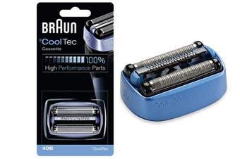 Braun 40B Replacement Foil & Cutter