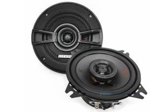 "Kicker 44KSC404 KS Series 4"" 2-Way 150W Coaxial Car Stereo Speakers"