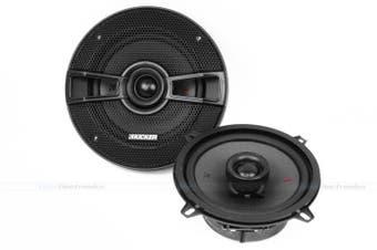 """Kicker 44KSC504 5.25"""" 75W RMS 2-Way Coaxial Car Speakers"""