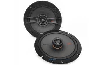 "Kicker 44KSC6704 KS Series 6.75"" 400W 2-Way Coaxial Car Speakers"