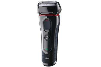 Braun 5030S Series 5 Men's Electric Foil Shaver
