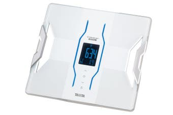 Tanita RD-953 Wireless Innerscan Body Composition Monitor White
