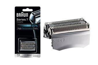 Braun 70S Foil & Cutter Replacement Cassette