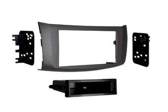 Nissan Pulsar 2013 Single Double DIN Facia Kit Aerpro 997618G